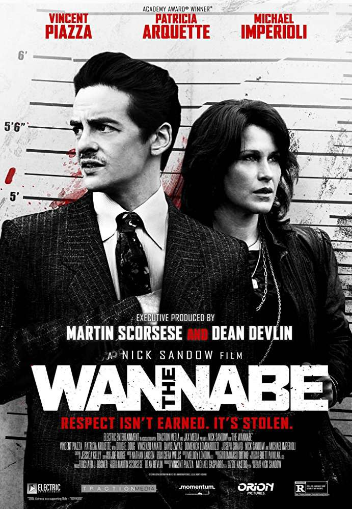 The Wannabe 2015 BRRip XviD MP3-XVID