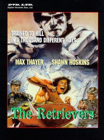 The Retrievers 1982 WEBRip x264-ION10