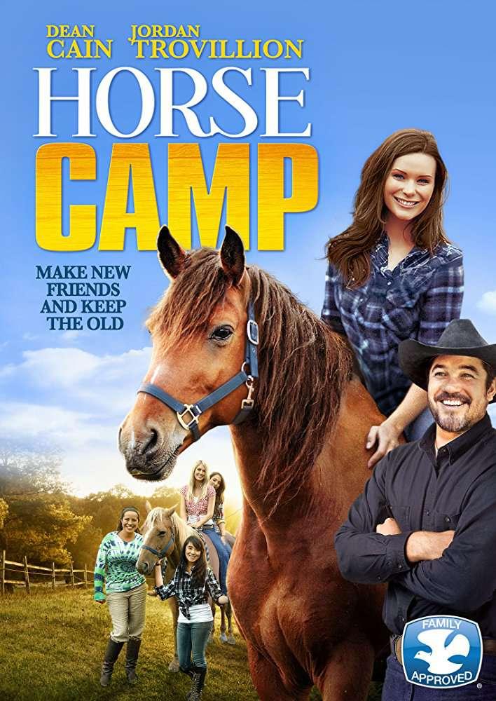 My Dream Horse 2016 DVDRip x264-ARiES