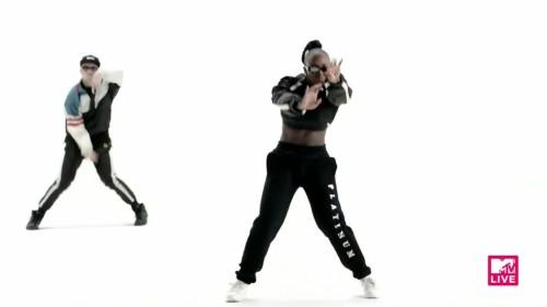 Nicki Minaj-Barbie Tingz-1080p-x264-2018-SRPx