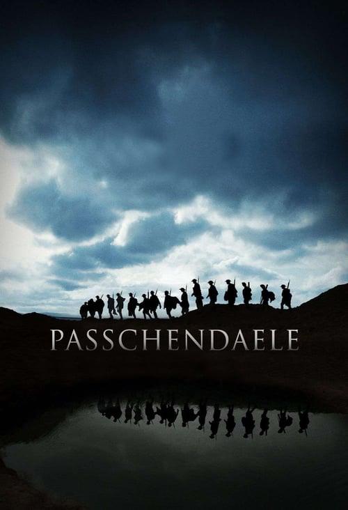 Passchendaele [2008] DVD5 MOVIE ONLY ENG AUDIO 2 0 NtR