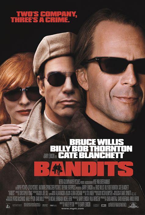 Bandits 2001 BRRip XviD MP3-XVID