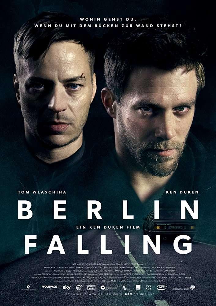 Berlin Falling 2017 Movies BRRip x264 AAC ESubs with Sample