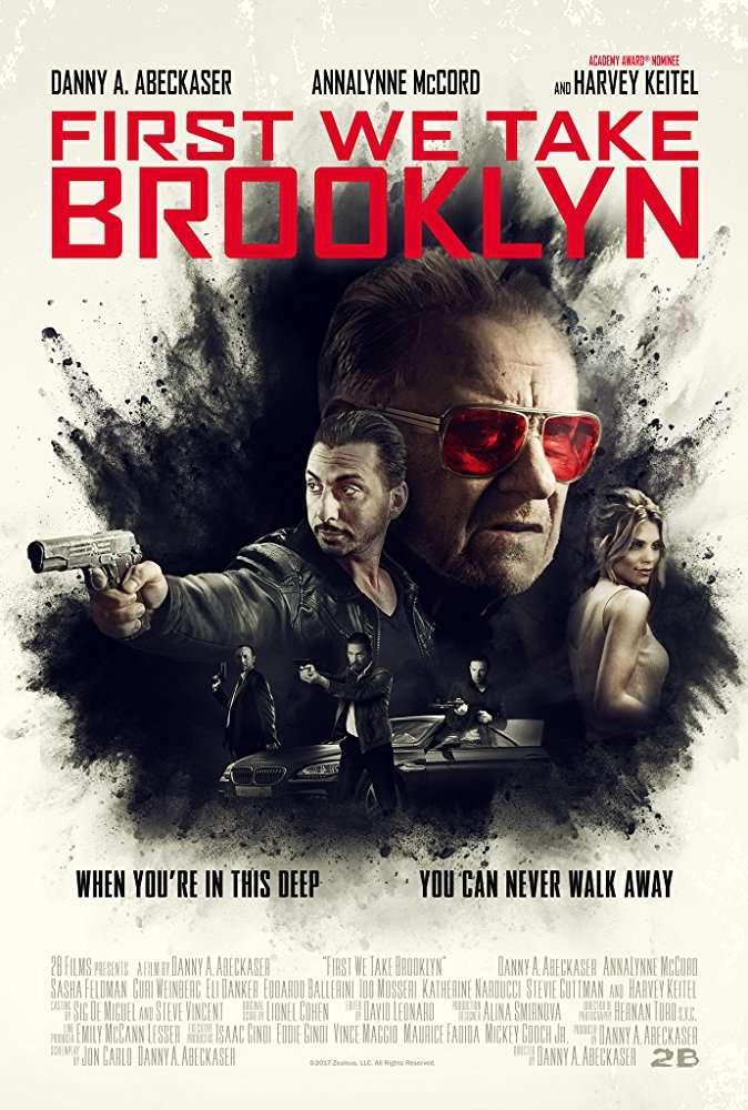First We Take Brooklyn 2018 DVDRip x264-FRAGMENT