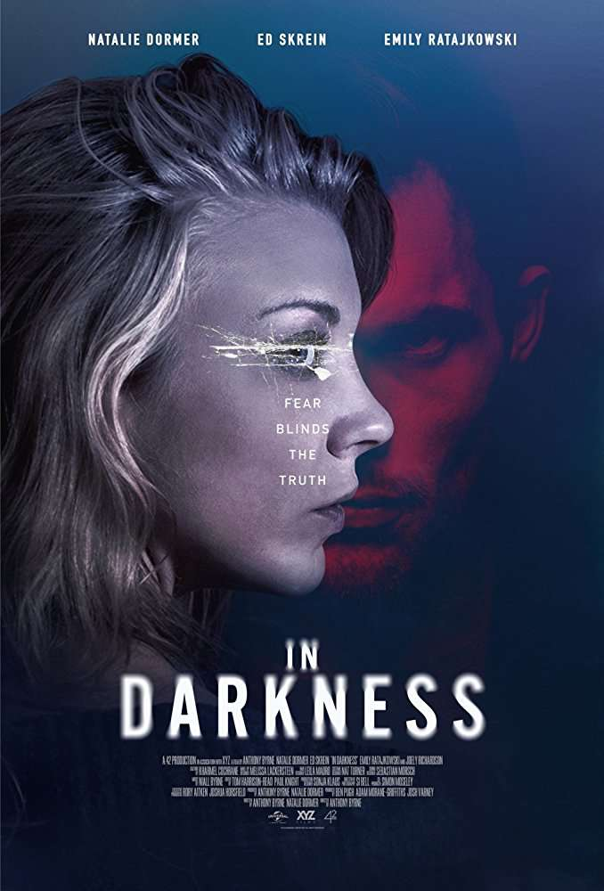In Darkness 2018 720p WEB-HD 750 MB - iExTV