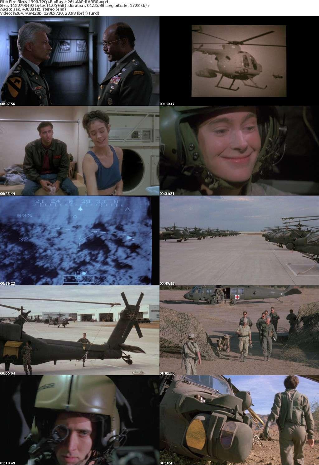 Fire Birds 1990 720p BluRay H264 AAC-RARBG