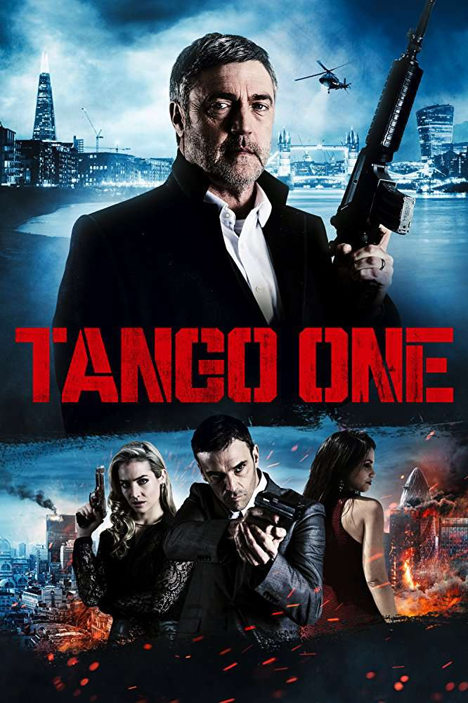 Tango One 2018 BRRip XviD MP3-XVID