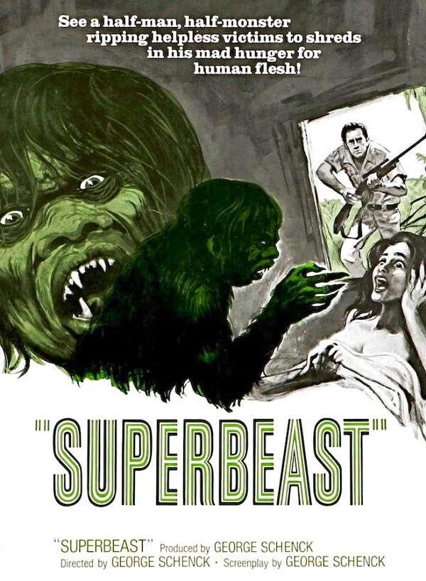 Superbeast 1972 BDRip x264-VoMiT