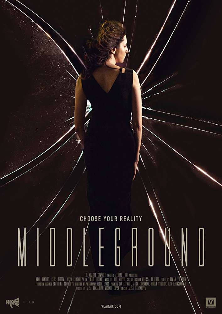 Middleground 2018 HDRip XviD AC3 LLG