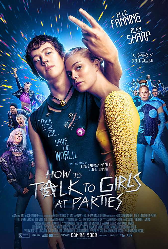 How to Talk to Girls at Parties 2017 BRRip XviD AC3-EVO[EtMovies]