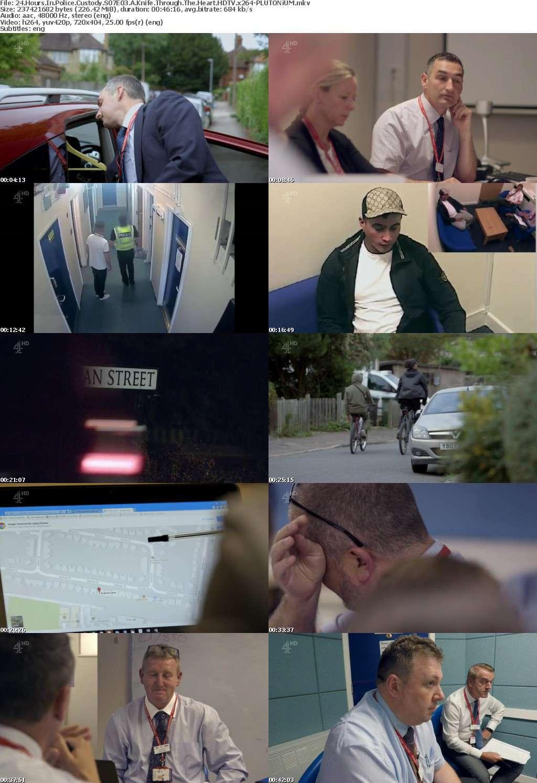 24 Hours In Police Custody S07E03 A Knife Through The Heart HDTV x264-PLUTONiUM