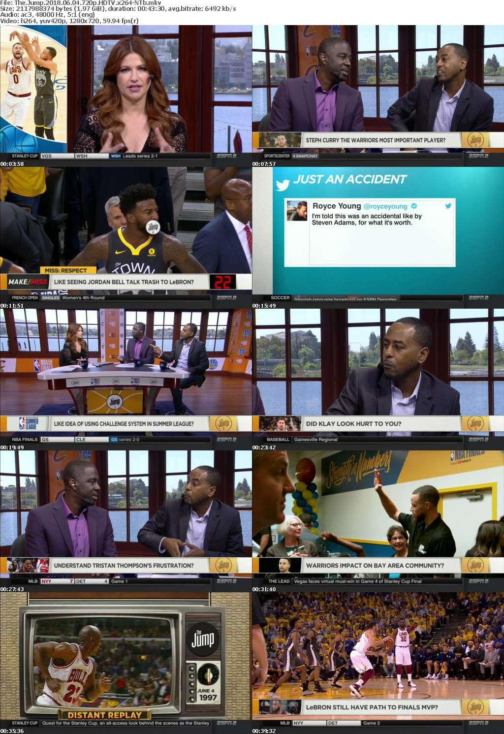 The Jump 2018 06 04 720p HDTV x264-NTb