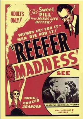 Reefer Madness 2005 BRRip XviD MP3-XVID