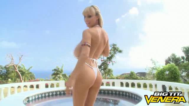 BigTitVenera 18 05 24 Bikini Pleasure XXX
