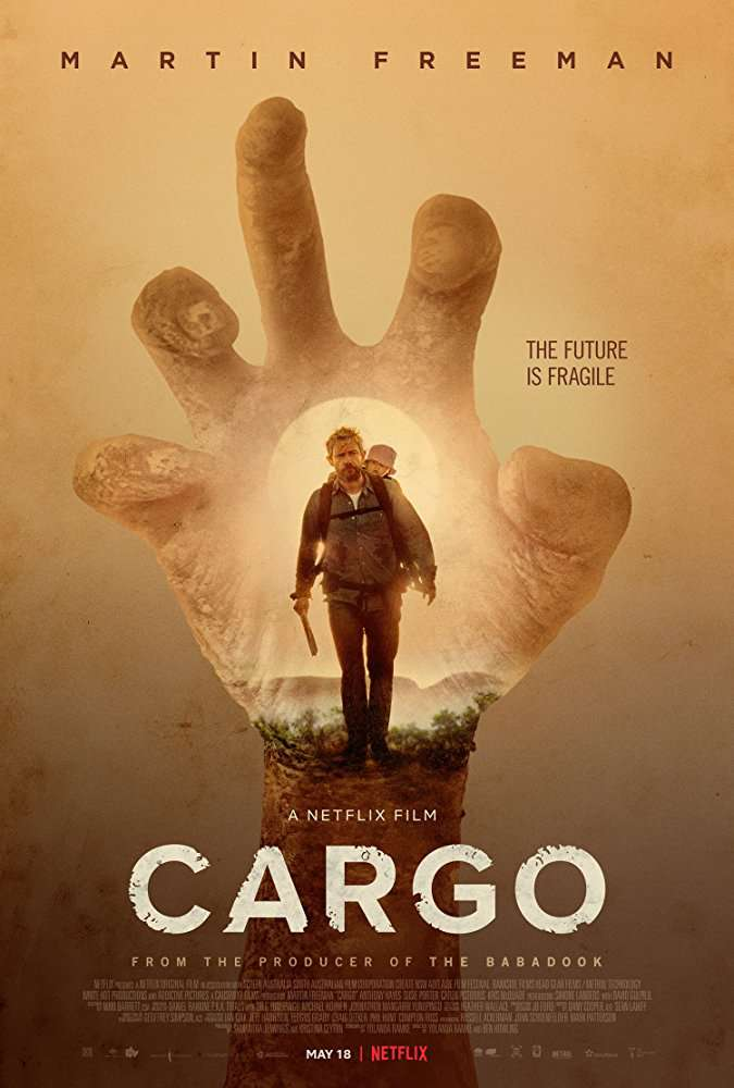 Cargo 2017 720p WEBRIP X264 AC3-DiVERSiTY