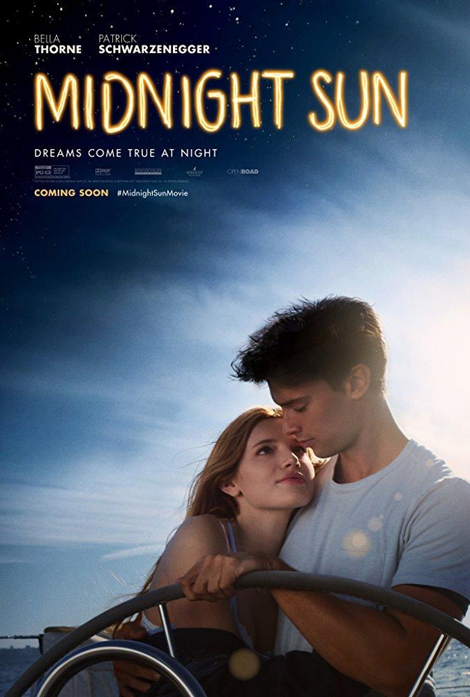 Midnight Sun 2018 720p WEB-HD 650 MB - iExTV