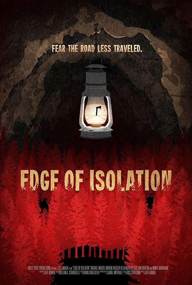 Edge of Isolation 2018 HDRip AC3 X264-CMRG