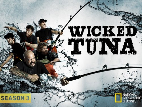 Wicked Tuna S07E14 Shock and Awe 720p HDTV x264-DHD