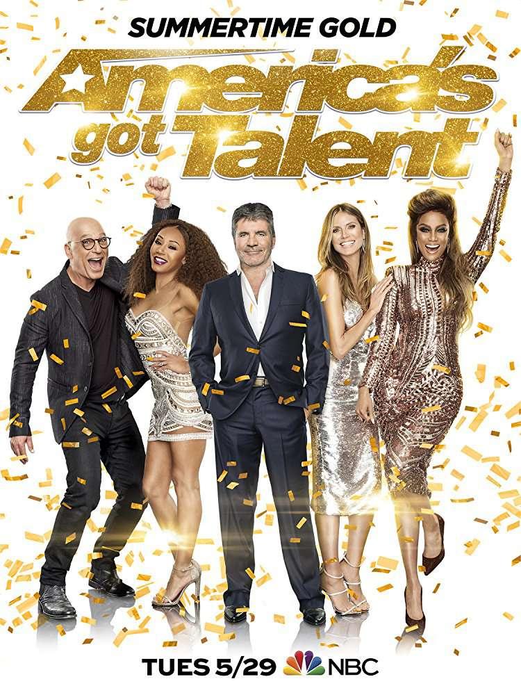 Americas Got Talent S13E03 WEB x264-TBS
