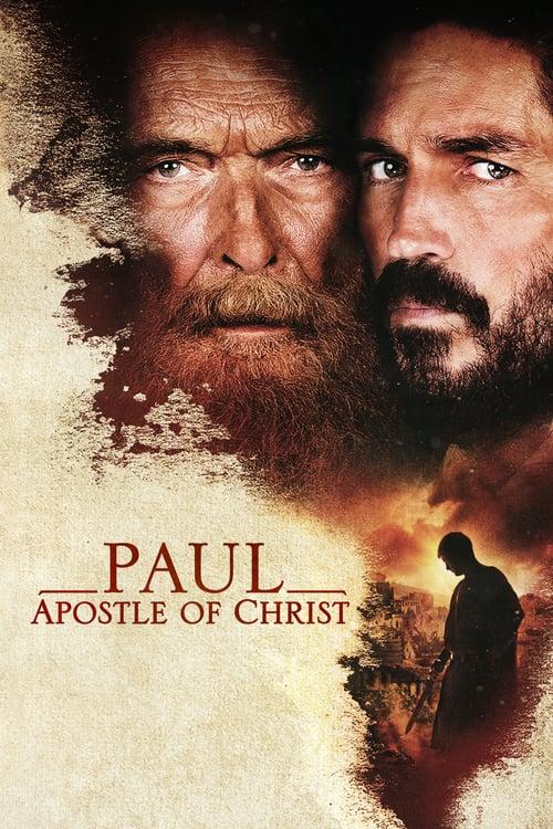 Paul Apostle of Christ 2018 1080p BluRay DTS-HD MA 5 1 x264-oWn