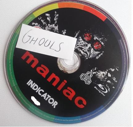Maniac 1963 1080p BluRay x264-GHOULS