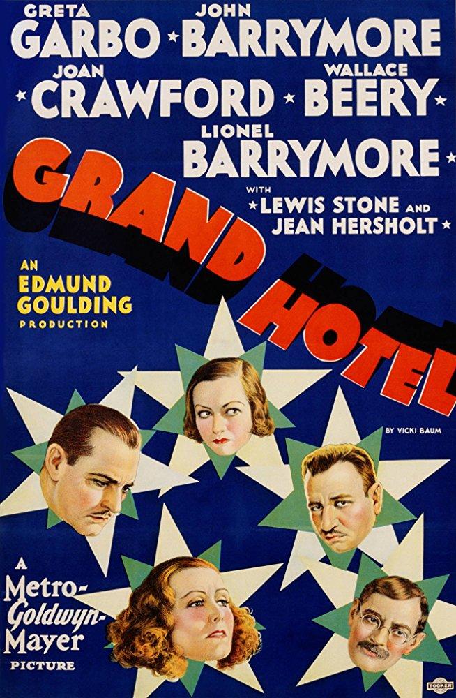 Grand Hotel 1932 720p BluRay x264-x0r