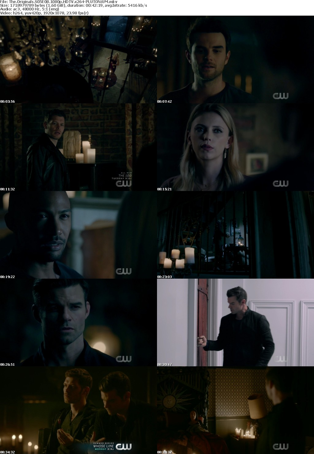 The Originals S05E08 1080p HDTV x264-PLUTONiUM