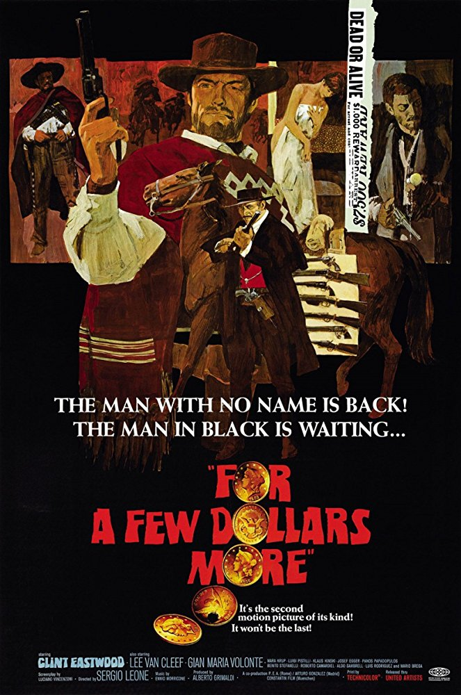For a Few Dollars More 1965 BDRip 10Bit 1080p DD5 1 H265-d3g