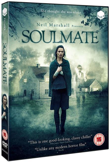 Soulmate (2013) 720p AMZN WEB-DL AAC2.0 H264-NTG