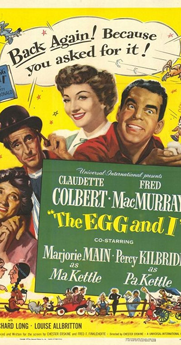 The Egg and I 1947 1080p BluRay x264-PSYCHD