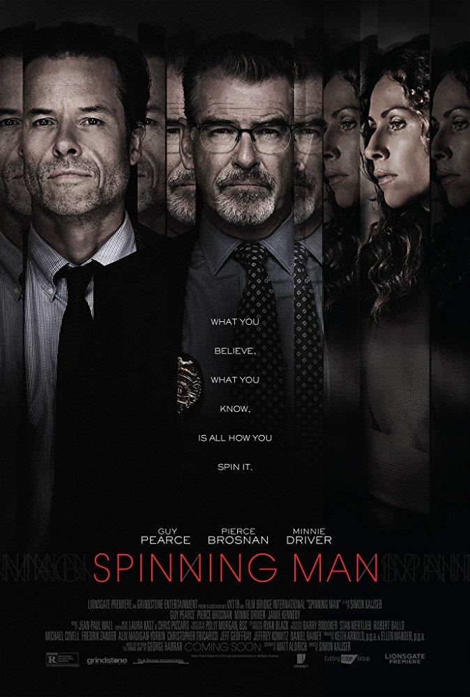 Spinning Man 2018 BDRip XviD AC3-EVO