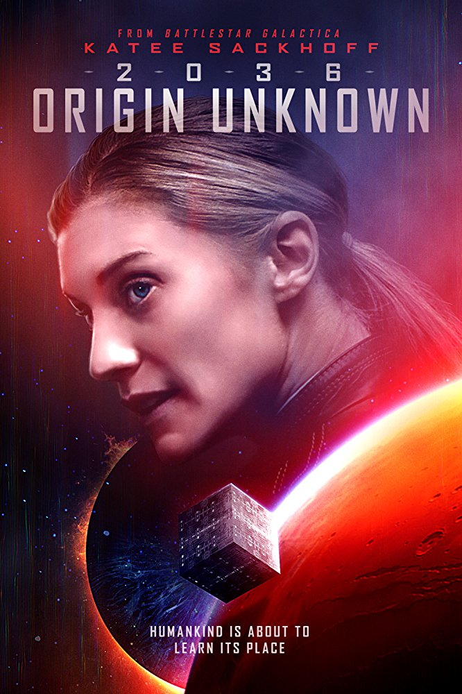 2036 Origin Unknown (2018) HDRip XviD AC3 LLG