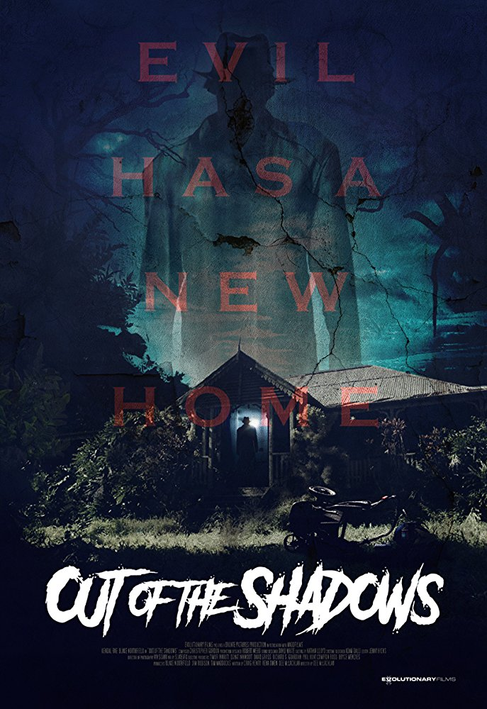 Out of the Shadows 2017 720p WEB-HD 650 MB - iExTV