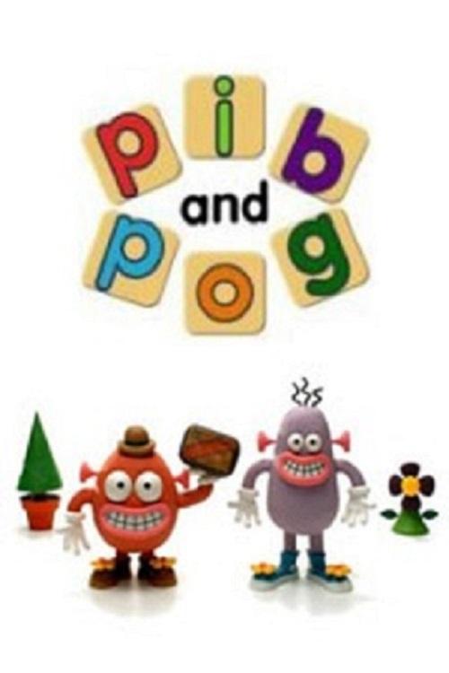 Pib And Pog 1995 PROPER DVDRip x264-CHRONiCLER