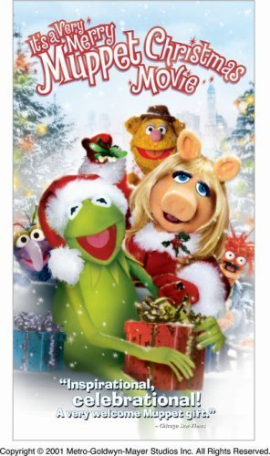 Its A Very Merry Muppet Christmas Movie 2002 720p BluRay x264-x0r