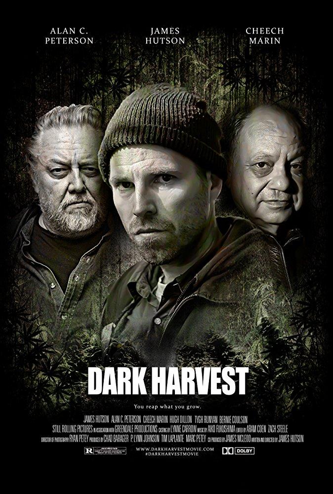 Dark Harvest 2016 1080p AMZN WEB-DL DDP5 1 H 264-NTG