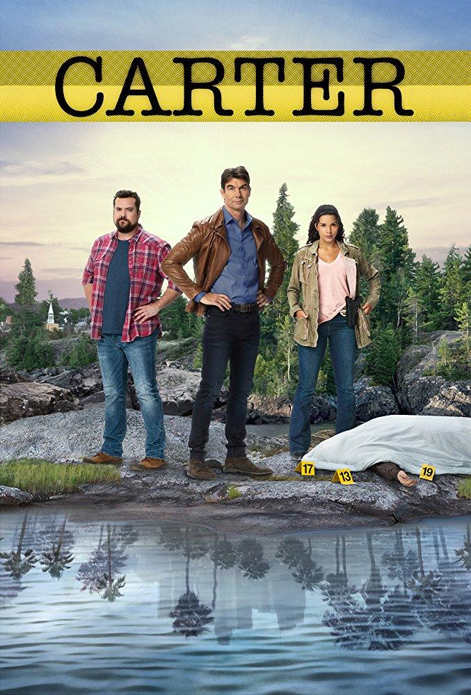 Carter S01E04 720p HDTV x264-aAF