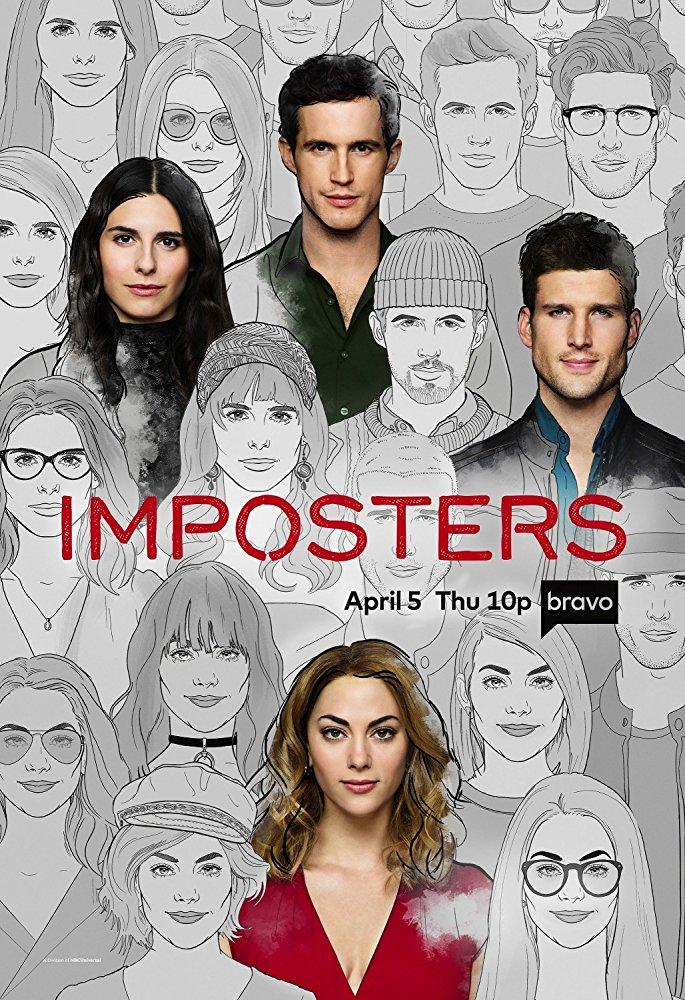 Imposters S02E09 REPACK HDTV x264-LucidTV