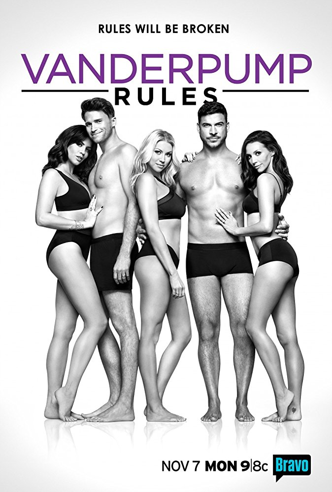 Vanderpump Rules S06E25 Secrets Revealed HDTV x264-CRiMSON