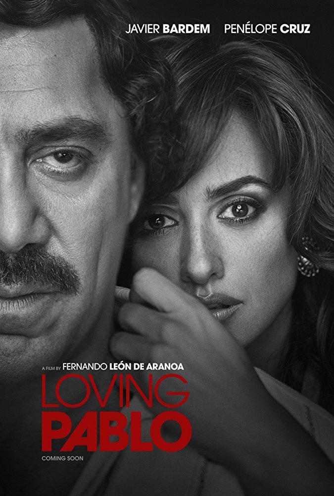 Loving Pablo 2017 HDRip AC3 X264-CMRG