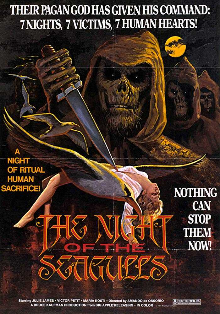 Night of the Seagulls 1975 720p BluRay x264-SADPANDA