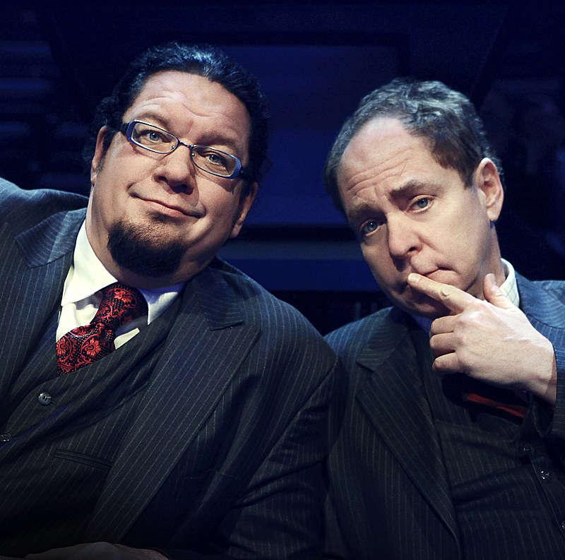 Penn and Teller Fool Us S05E01 720p HDTV x264-PLUTONiUM