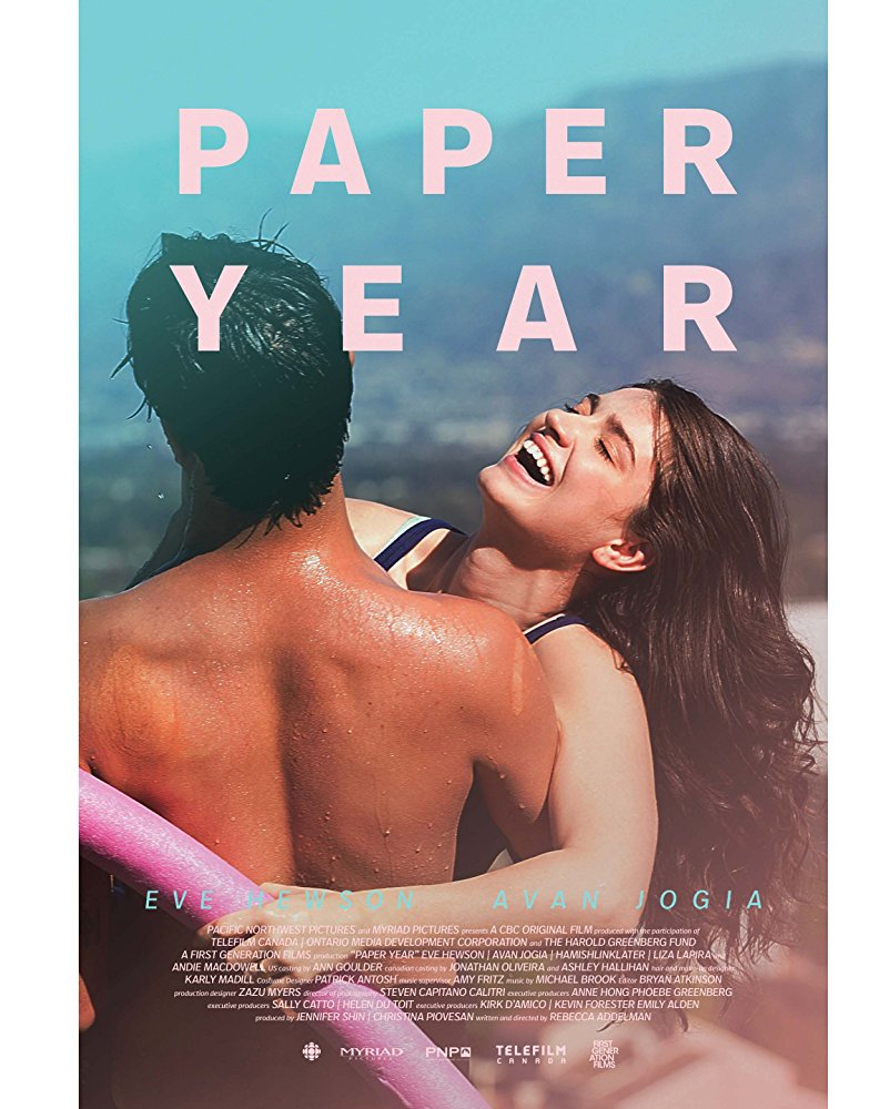 Paper Year (2018) 720p WEB-HD 650 MB - iExTV