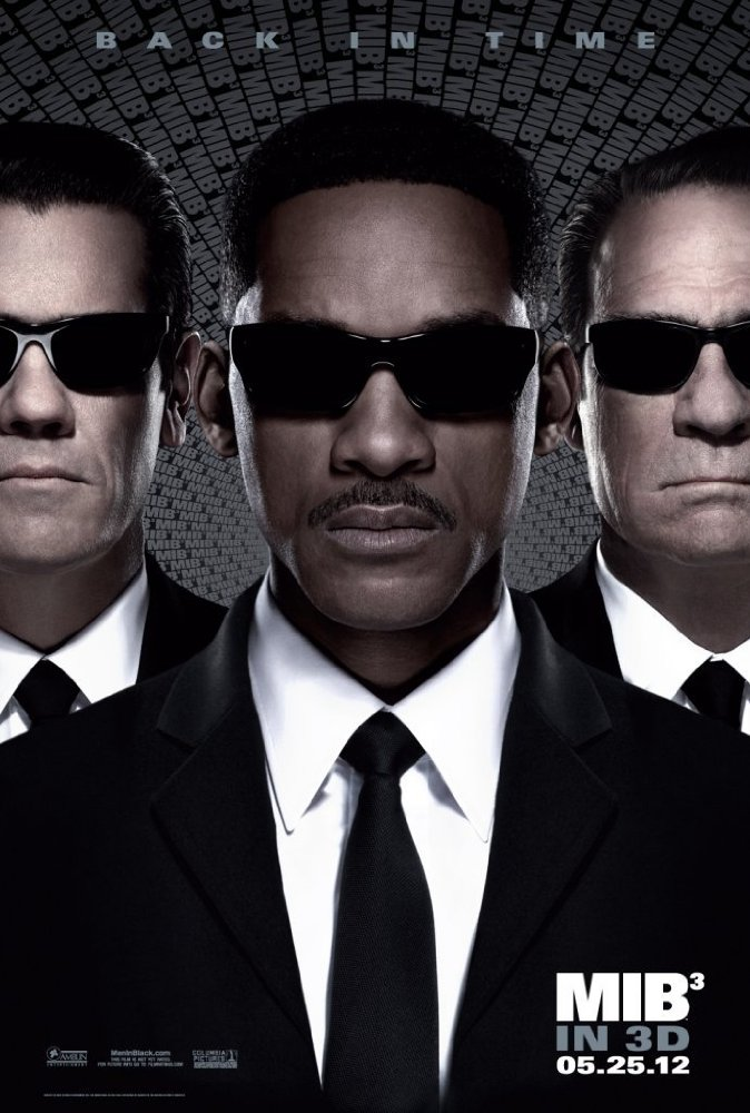 Men In Black 3 (2012) 3D-HSBS-1080p-AC 3 (DTS 5 1)-Remastered nickarad