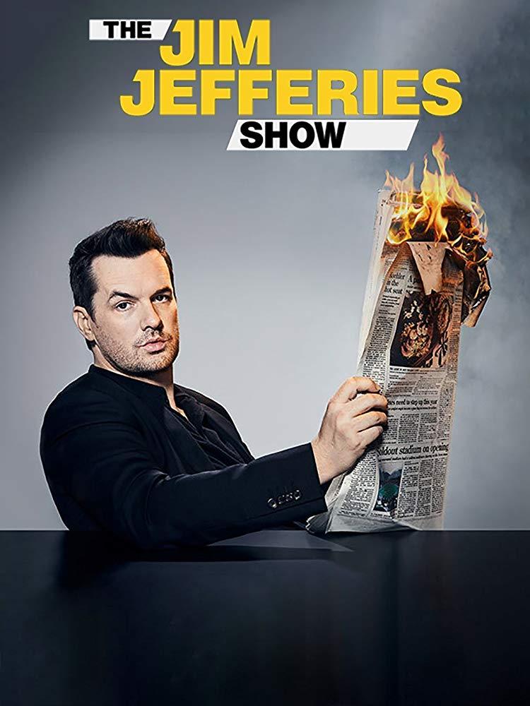 The Jim Jefferies Show S02E12 WEB x264-TBS