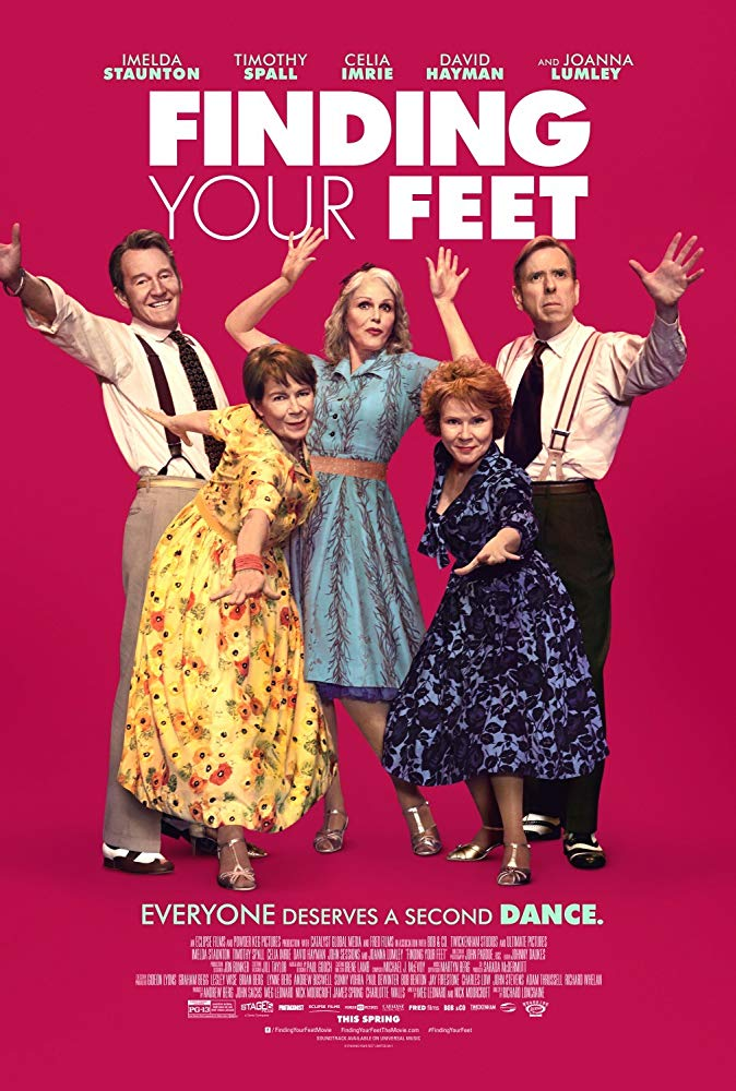 Finding Your Feet 2017 BDRip X264-AMIABLE