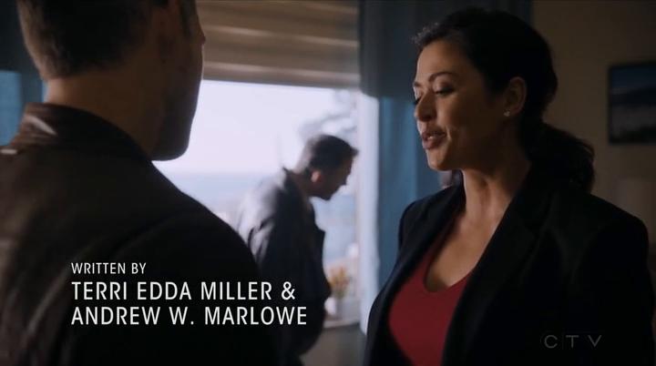 Take Two S01E02 HDTV x264-KILLERS