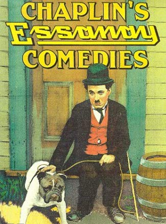 His New Job 1915 720p BluRay x264-GHOULS