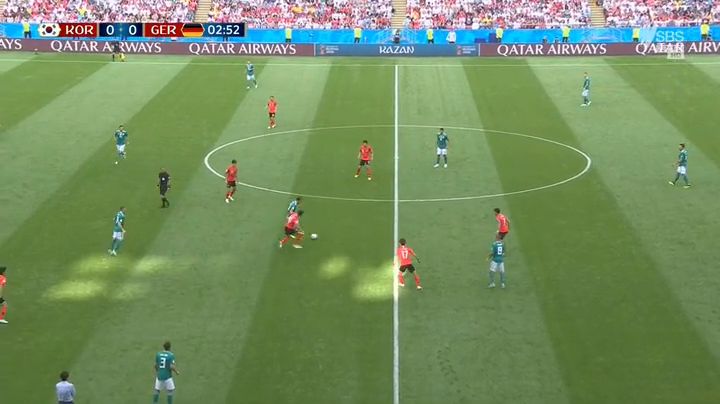FIFA World Cup 2018 Group F South Korea vs Germany HDTV x264-WiNNiNG