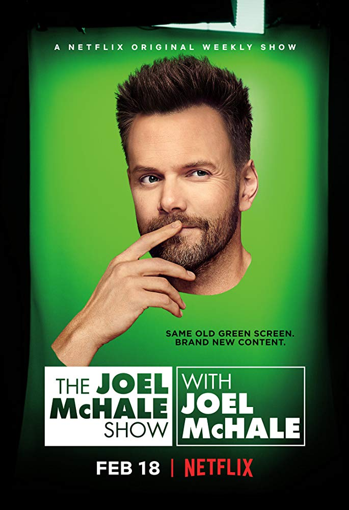 The Joel McHale Show with Joel McHale S01E11 Not 720p NF WEB-DL DDP2 0 x264-NTb